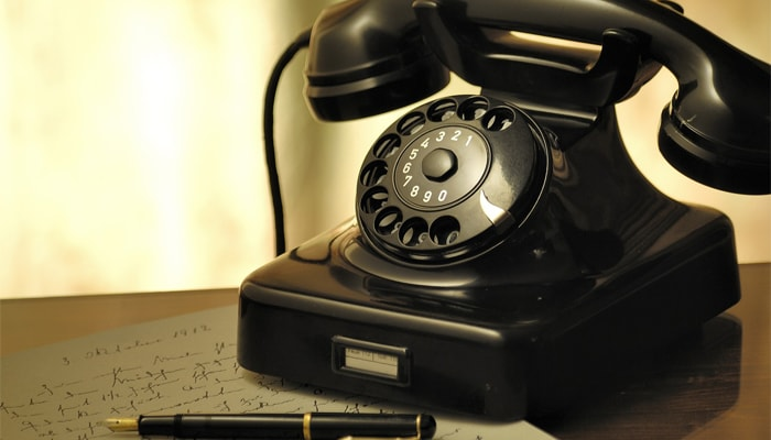 telefonski intervju